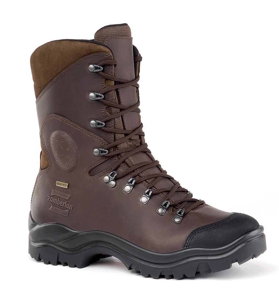 163 HIGHLAND GTX®   -     Jagdstiefel   -   Brown