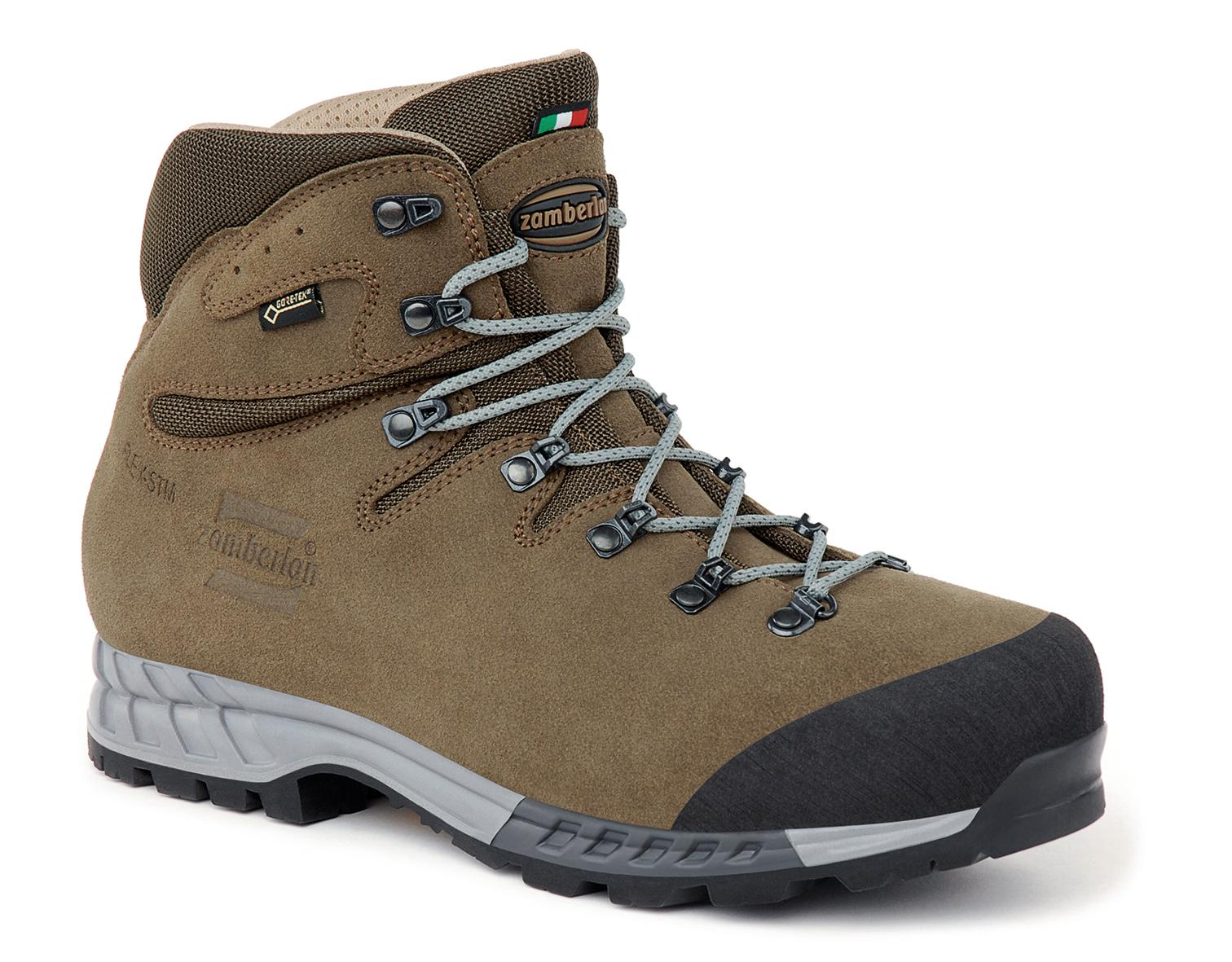 900 ROLLE EVO GTX   -   Hiking  Boots   -   Brown