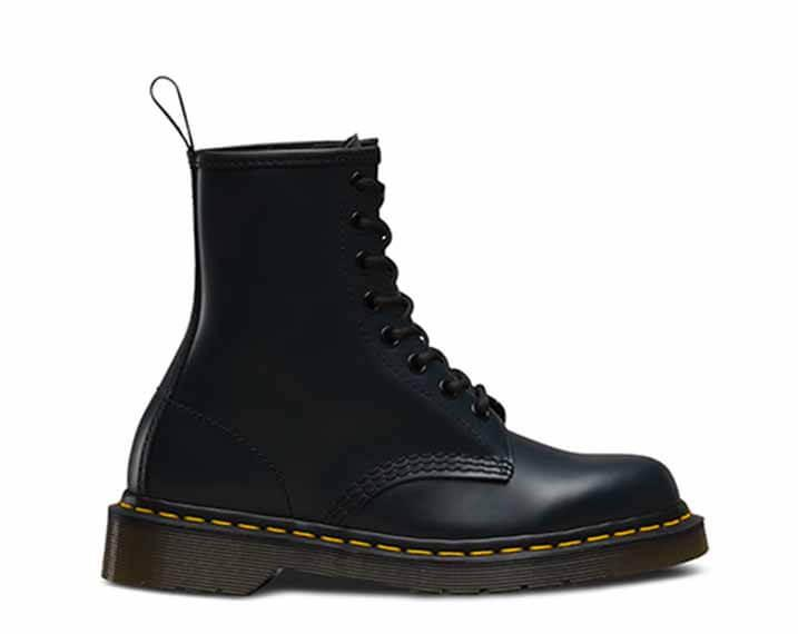 DR MARTENS 1460 SMOOTH NAVY 10072410