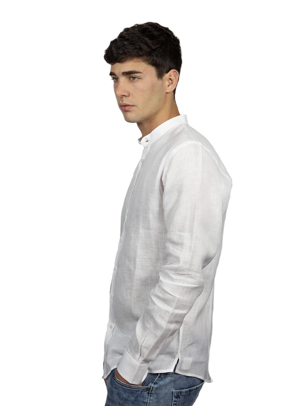 Gran Sasso Camicia Coreana 61177 50000
