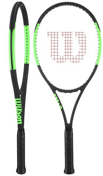 WILSON BLADE 98 16X19 COUNTERVAIL