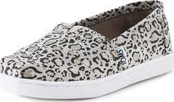 TOMS JUNIOR NATURAL BOB CAT