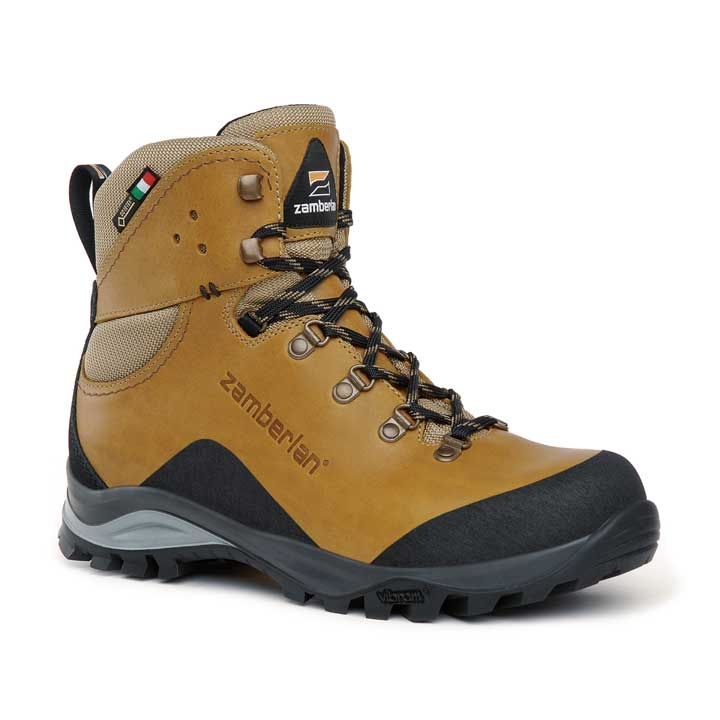 330 MARIE GTX® RR WNS   -   Backpacking Boots   -   Camel