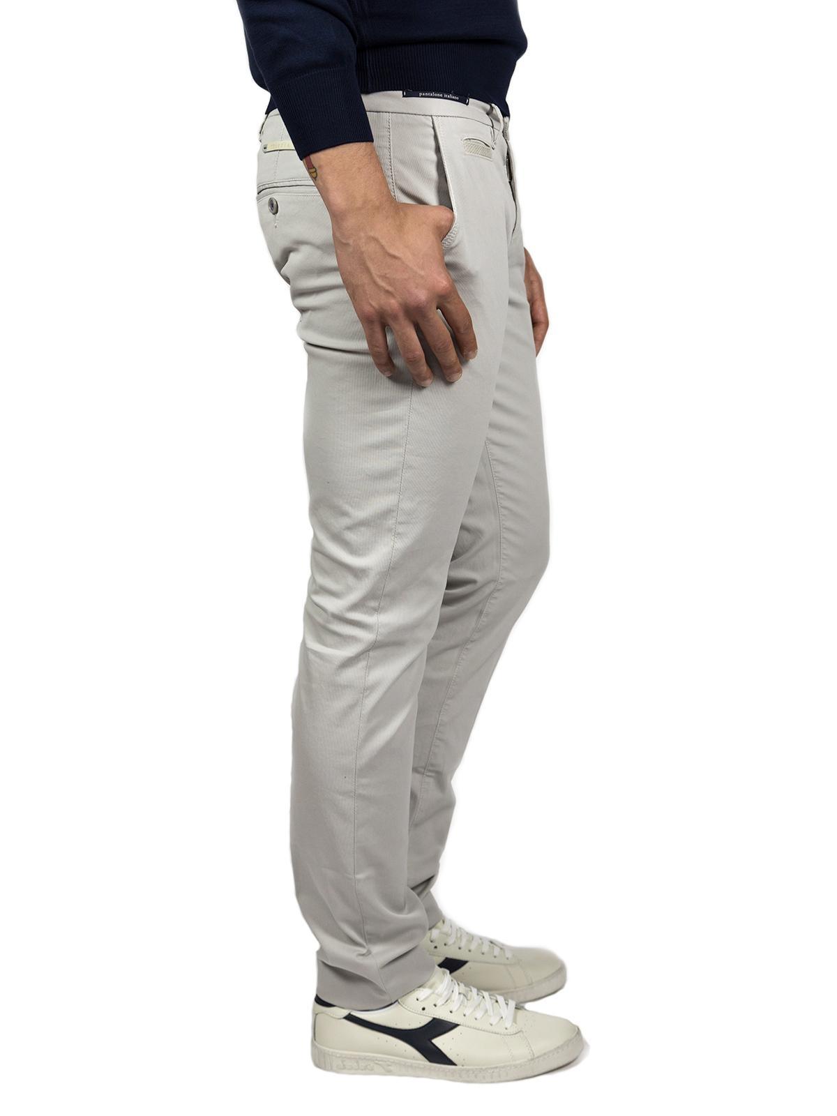 Teleria Zed Pantalone Robin F17 DR