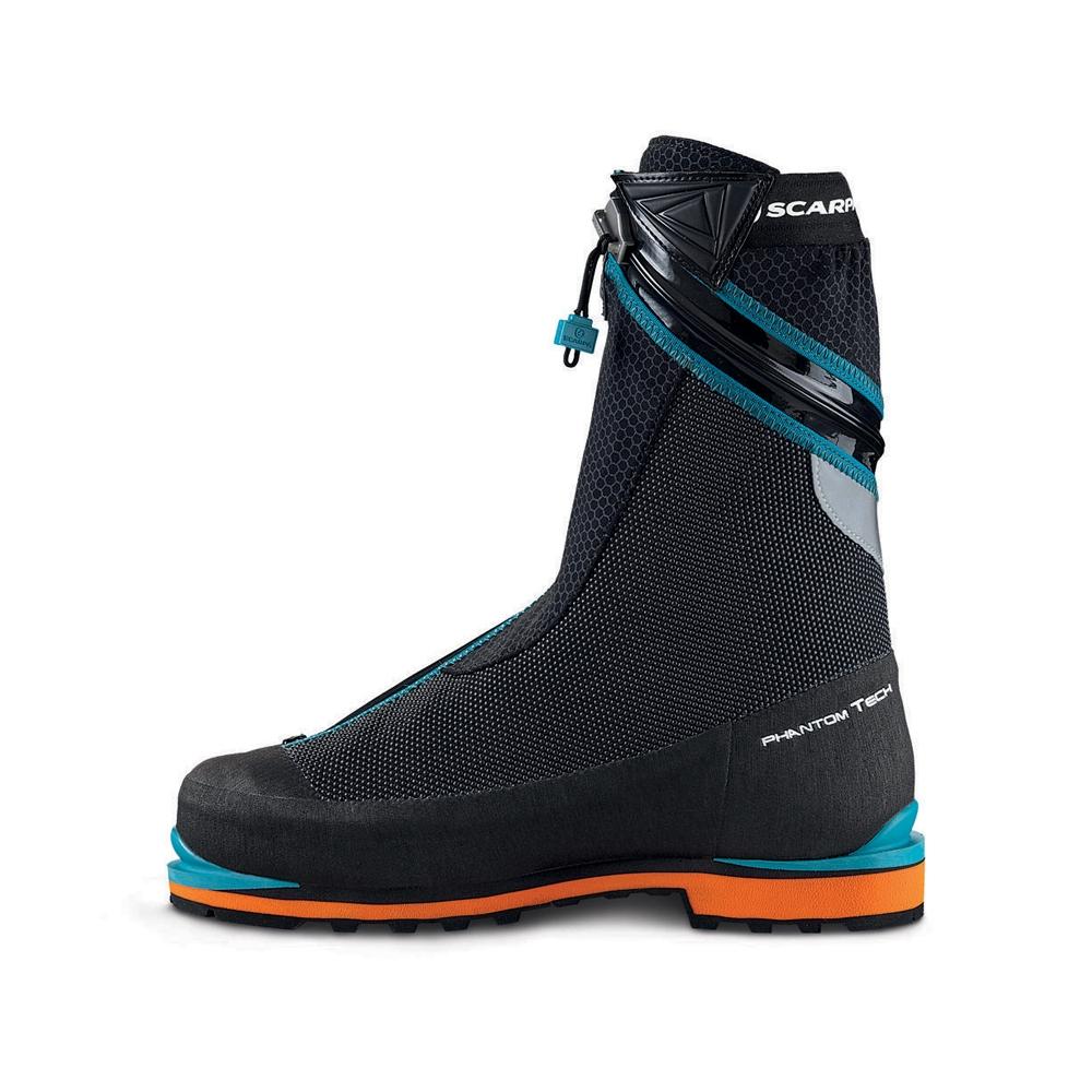 PHANTOM TECH   -   Alpinismo classico, Alpinismo Invernale, Cascate   -   Black-Orange