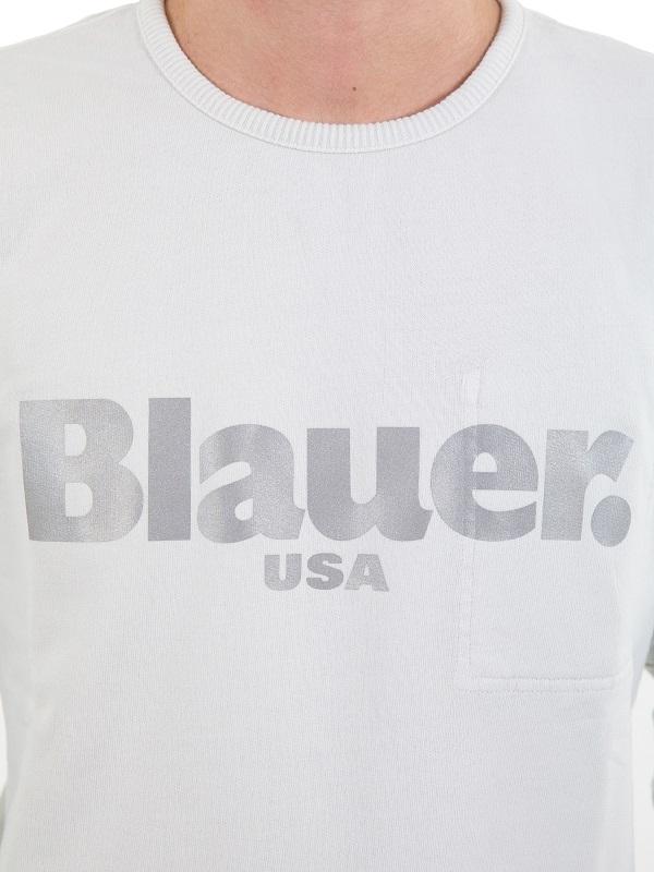 Blauer Felpa 19SBLUF03118 005275